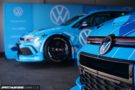 2020 GTC Spec VW Golf 8 GTI MK8 Rennwagen Widebody 7 135x90 Video: 2020 GTC Spec VW Golf 8 GTI (MK8) Rennwagen!