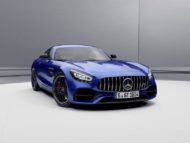 2020 Mercedes AMG GT Coupé Roadster Tuning C 190 3 190x143 2020 Mercedes AMG GT Coupé & Roadster mit 530 PS!