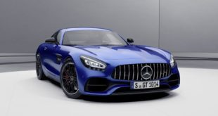 2020 Mercedes AMG GT Coup%C3%A9 Roadster Tuning C 190 3 310x165 Letzte Schritte   Mercedes AMG Project ONE Endphase!