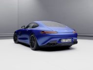 2020 Mercedes AMG GT Coupé Roadster Tuning C 190 5 190x143 2020 Mercedes AMG GT Coupé & Roadster mit 530 PS!