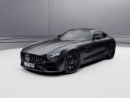 2020 Mercedes AMG GT Coupé Roadster Tuning C 190 6 190x143 2020 Mercedes AMG GT Coupé & Roadster mit 530 PS!