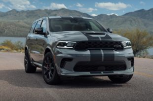 2021 Dodge Durango SRT Hellcat V8 310x205 2021 Dodge Durango SRT Hellcat mit 719 PS & 654 NM!