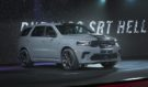 2021 Dodge Durango SRT Hellcat V8 Kompressor 1 135x79 2021 Dodge Durango SRT Hellcat mit 719 PS & 654 NM!