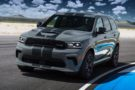 2021 Dodge Durango SRT Hellcat V8 Kompressor 12 135x90 2021 Dodge Durango SRT Hellcat mit 719 PS & 654 NM!