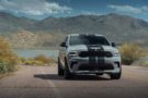 2021 Dodge Durango SRT Hellcat V8 Kompressor 14 135x90 2021 Dodge Durango SRT Hellcat mit 719 PS & 654 NM!