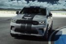 2021 Dodge Durango SRT Hellcat V8 Kompressor 2 135x90 2021 Dodge Durango SRT Hellcat mit 719 PS & 654 NM!