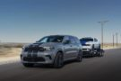 2021 Dodge Durango SRT Hellcat V8 Kompressor 20 135x90 2021 Dodge Durango SRT Hellcat mit 719 PS & 654 NM!