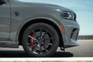2021 Dodge Durango SRT Hellcat V8 Kompressor 33 135x90 2021 Dodge Durango SRT Hellcat mit 719 PS & 654 NM!