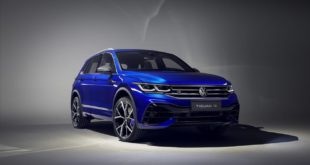 320 PS VW Tiguan R Modell Tuning 2020 11 310x165 Maximal 320 PS   VW Tiguan jetzt auch als R Modell!
