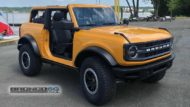 35 Zoll Offroad Reifen 2021 Ford Bronco Tuning 8 190x107 Video: 35 Zoll Offroad Reifen am neuen 2021 Ford Bronco!