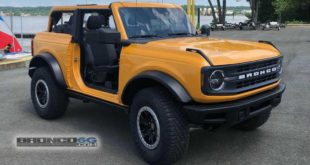 35 Zoll Offroad Reifen 2021 Ford Bronco Tuning 8 310x165 Video: Rarität   1978 Eckler Turbo Design Chevrolet Corvette