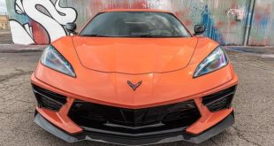AGMotorsports 5VM Bodykit 2020 Corvette C8 Tuning 2 310x165 Racing Sport Concepts Bodykit for the Chevy Corvette C8!