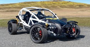 Ariel Nomad R model year 2021 compressor tuning 2 310x165 340 PS compressor power in the limited Ariel Nomad R!