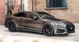 Audi A5 Sportback Facelift ABT Sportsline F5 Tuning 10 310x165 ABT Sportsline Audi RS5 Coupe mit Bodykit und 530 PS!