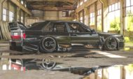 Audi Ur quattro Widebody 9 190x113 2020 Widebody Audi Ur quattro with side pipes & turbofans