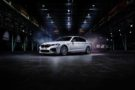 BMW M Performance Parts M5 Competition F90 Tuning 1 135x90 BMW 5er (G30) & M5 (F90) LCI mit M Performance Parts