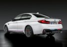 BMW M Performance Parts M5 Competition F90 Tuning 16 135x95 BMW 5er (G30) & M5 (F90) LCI mit M Performance Parts