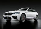 BMW M Performance Parts M5 Competition F90 Tuning 19 135x95 BMW 5er (G30) & M5 (F90) LCI mit M Performance Parts