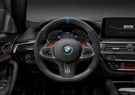 BMW M Performance Parts M5 Competition F90 Tuning 27 135x95 BMW 5er (G30) & M5 (F90) LCI mit M Performance Parts