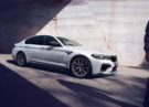 BMW M Performance Parts M5 Competition F90 Tuning 29 135x97 BMW 5er (G30) & M5 (F90) LCI mit M Performance Parts