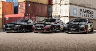 G Power G8M als BMW M8 Coupe Gran Coupe Cabrio Header 310x165 G Power G8M als BMW M8 Coupe, Gran Coupe & Cabrio!