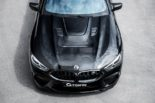 G Power G8M als BMW M8 Coupe Gran Coupe Cabrio Tuning 13 155x103 G Power G8M als BMW M8 Coupe, Gran Coupe & Cabrio!