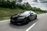 G Power G8M als BMW M8 Coupe Gran Coupe Cabrio Tuning 15 155x103 G Power G8M als BMW M8 Coupe, Gran Coupe & Cabrio!