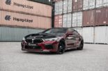 G Power G8M als BMW M8 Coupe Gran Coupe Cabrio Tuning 6 155x103 G Power G8M als BMW M8 Coupe, Gran Coupe & Cabrio!