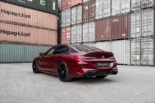 G Power G8M als BMW M8 Coupe Gran Coupe Cabrio Tuning 7 155x103 G Power G8M als BMW M8 Coupe, Gran Coupe & Cabrio!