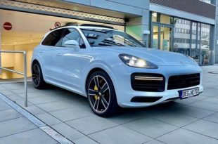 HGP Porsche Cayenne Turbo PO536 Tuning Stage 2 Header 310x205 HGP Porsche Cayenne Turbo mit 962 PS & 1.250 NM!
