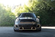 MINI John Cooper Works GP Manhart GP3 F350 10 190x127 MINI John Cooper Works GP als 350 PS Manhart GP3 F350