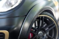 MINI John Cooper Works GP Manhart GP3 F350 4 190x127 MINI John Cooper Works GP als 350 PS Manhart GP3 F350