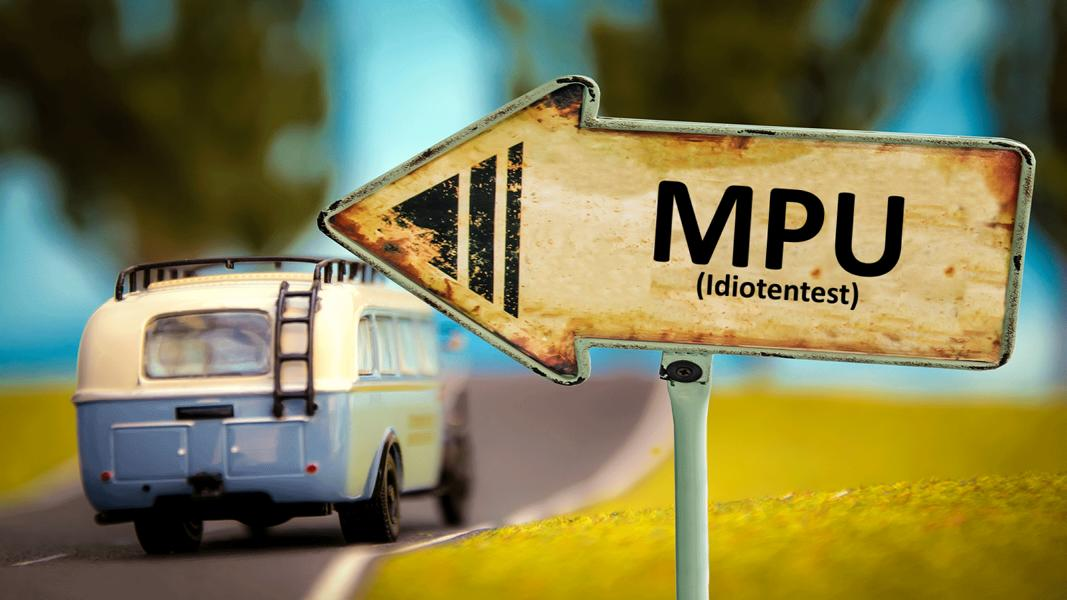 MPU Iditotentest Costs Questions Preparation MPU preparation can now take place free of charge!