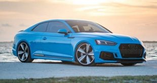 MTM USA Stage 3 Audi RS5 Sportback B9 Tuning 1 1 310x165 MTM USA Stage 3 Audi RS5 Sportback mit 603 PS & 820 NM!