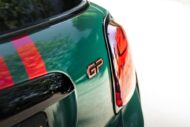 Manhart GP3 F350 Mini JCW GP British Racing Green 2 190x127 MINI John Cooper Works GP als 350 PS Manhart GP3 F350