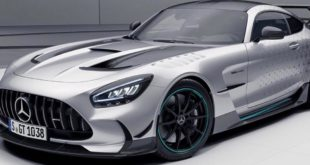 Mercedes AMG GT Black Series P One Edition C 190 Tuning 1 310x165 2020 Mercedes AMG GT Coupé & Roadster mit 530 PS!