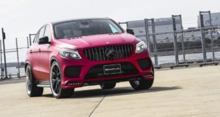Mercedes Benz GLE Coupe Bodykit Wald International C 292 Tuning 18 310x165 Mercedes Benz GLE Coupe vom Tuner Wald International