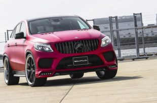 Mercedes Benz GLE Coupe Bodykit Wald International C 292 Tuning 18 310x205 Mercedes Benz GLE Coupe vom Tuner Wald International