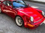 Outlaw 1975 Porsche 911 Widebody Track Tool Tuning 15 155x117 Video: Outlaw 1975 Porsche 911 Widebody als Track Tool!