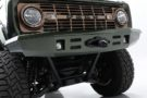 Restomod 1976 Ford Bronco V8 Crate Engine Tuning 25 135x90 1976 Ford Bronco mit V8 Crate Engine für ~200.000 $!