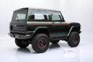 Restomod 1976 Ford Bronco V8 Crate Engine Tuning 75 135x90 1976 Ford Bronco mit V8 Crate Engine für ~200.000 $!