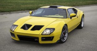 Ringbrothers 608 PS De Tomaso Pantera ARDNLN Restomod Tuning 9 310x165 Ringbrothers Ford Mustang GT Switchback mit +500 HP!