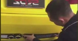 Video exhaust system stick on fake exhaust fail tuning 4 310x165 nonsense in perfection exhaust system to stick on!