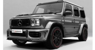 W463A Widebody Mercedes AMG G63 Performmaster Tuning 2 310x165 Performmaster Mercedes AMG GLE 63s avec 712 PS et 965 NM!