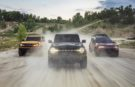 Weltpremiere 2021 Ford Bronco Offroader Tuning 21 135x87 Weltpremiere: 2021 Ford Bronco Offroader vorgestellt!