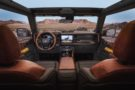 Weltpremiere 2021 Ford Bronco Offroader Tuning 31 135x90 Weltpremiere: 2021 Ford Bronco Offroader vorgestellt!