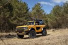 Weltpremiere 2021 Ford Bronco Offroader Tuning 8 135x90 Weltpremiere: 2021 Ford Bronco Offroader vorgestellt!