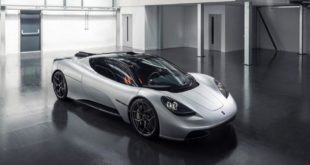 2020 Gordon Murray Automotive T.50 mit V12 42 310x165 Supersportler   Gordon Murray Automotive T.50 mit V12!