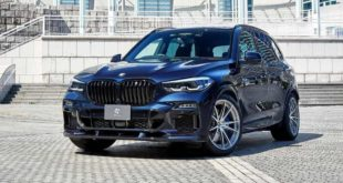 3D Design Bodykit BMW X5 M G05 Header 310x165 3D Design Bodykit am BMW M2 (F87) inkl. Competition!