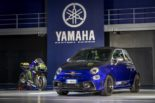 Abarth 595 Monster Energy Yamaha 0 155x103 Abarth 595 Scorpioneoro und 595 Monster Energy Yamaha